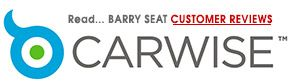 Barry Seat Customer Reviews at Carwise